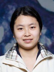 Dr. Alice Chen Zhang