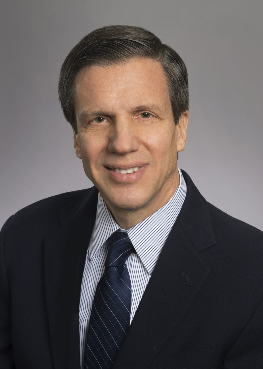 Dr. Mark Czaja
